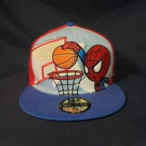 New Era Tokidoki Marvel Hat